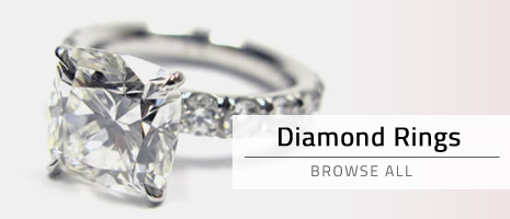 Wedding Rings and Engagement Rings  Silver, Gold and Diamond
